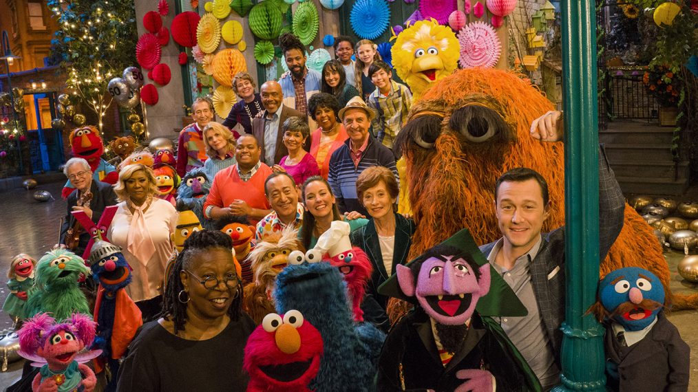 5 Great 'Sesame Street' Moments in Celebration of Its 50th Anniversary