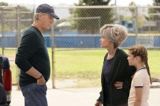 Craig T. Nelson Returns to His 'Coach' Roots on 'Young Sheldon'