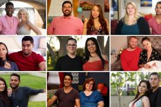 '90 Day Fiancé': Which Couples Are Still Together? (PHOTOS)