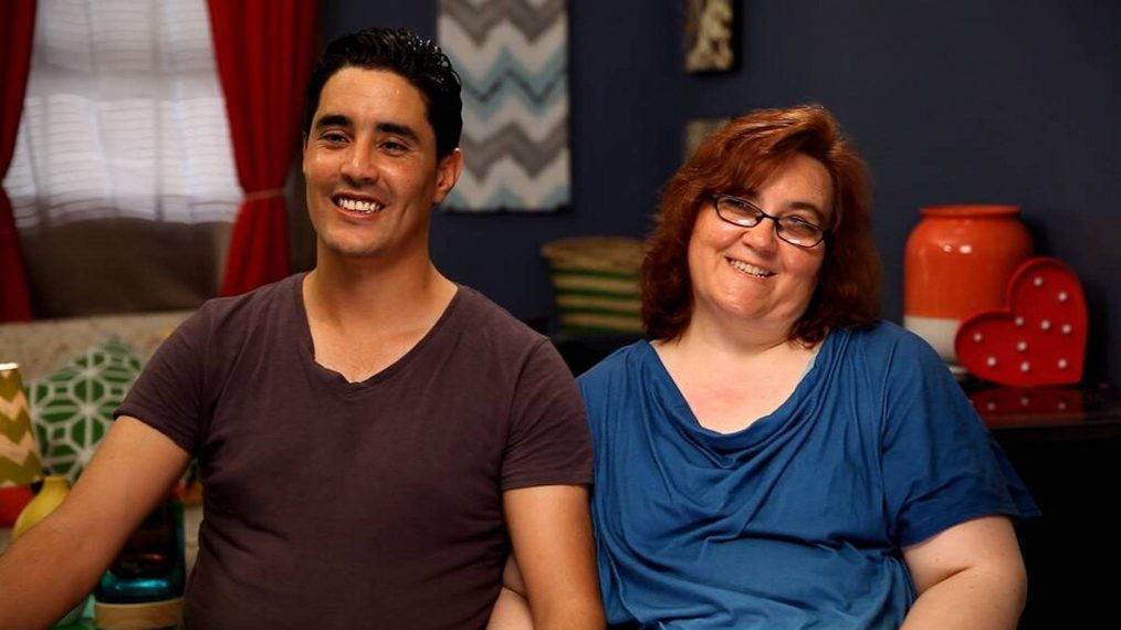 90 Day Fiancé, Danielle & Mohamed
