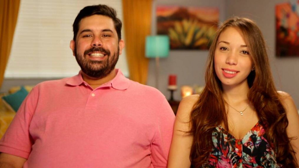 90 Day Fiancé, Fernando & Carolina