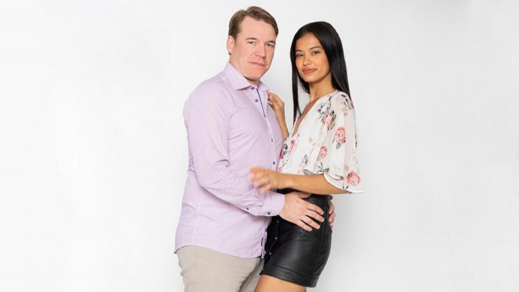 Michael + Juliana 90 Day Fiancé