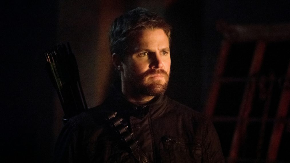 Stephen Amell Shares Why the Final Season of 'Arrow' Is 'So Special'