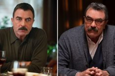 See How the 'Blue Bloods' Cast Has Changed Since Their First Seasons (PHOTOS)
