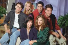 'Friends' Reunion Finally a Go: See How the Cast Has Changed Since Season 1
