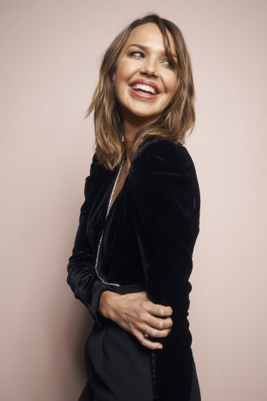 2019 New York Comic Con Portraits, TV Guide Magazine