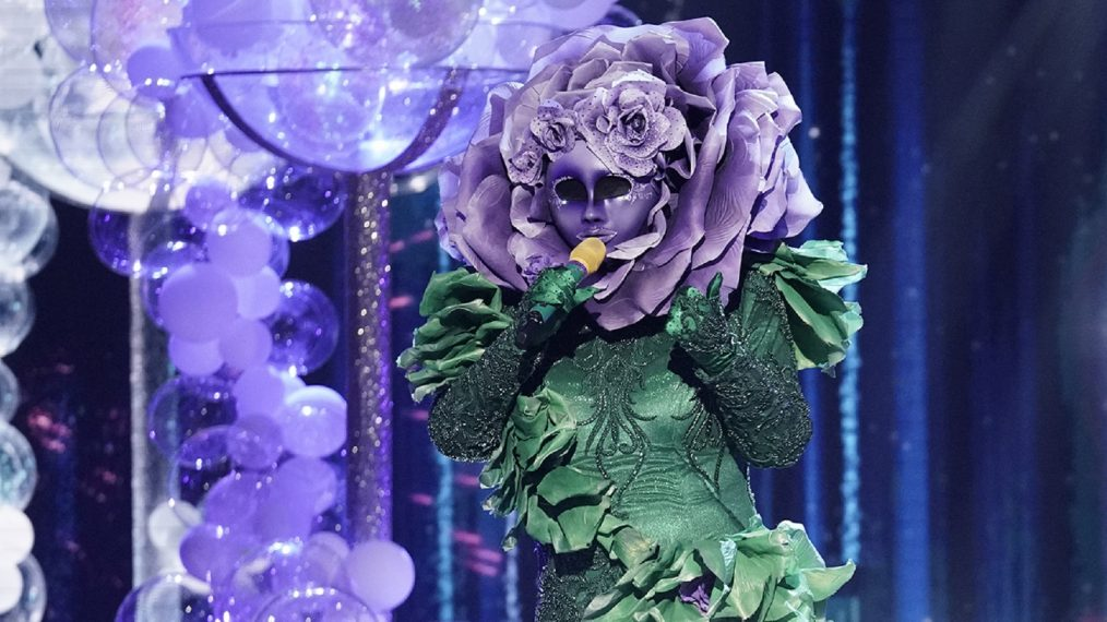5 Reasons 'The Masked Singer's Flower Is Probably This Soul Legend