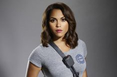 8 Things We Want From Monica Raymund's 'Chicago Fire' Return (PHOTOS)