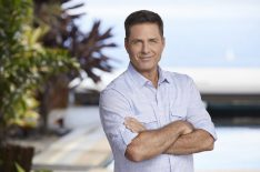 Mark L. Walberg on How 'Temptation Island' Season 3 Was Crippled by COVID — But Came Out Ahead