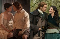 See How the 'Outlander' Cast Has Changed Since Their First Seasons (PHOTOS)