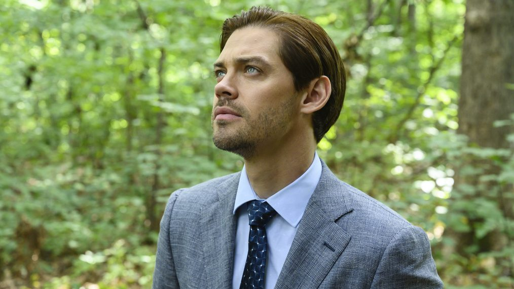 Tom Payne on 'Prodigal Son's Success: 'This Is the Best Part I've Ever Played'