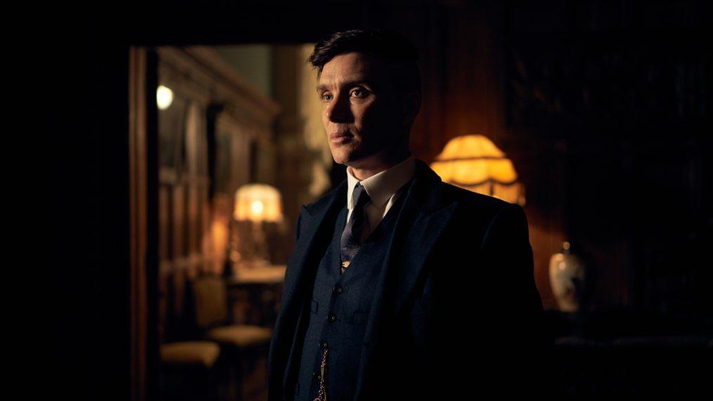 'Peaky Blinders' Is Still Ridiculousy Cool in Season 5 Premiere (RECAP)