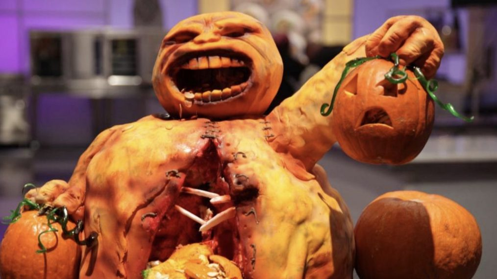15 Craziest Cakes on Food Network\u0027s \u0027Halloween Wars\u0027 (PHOTOS