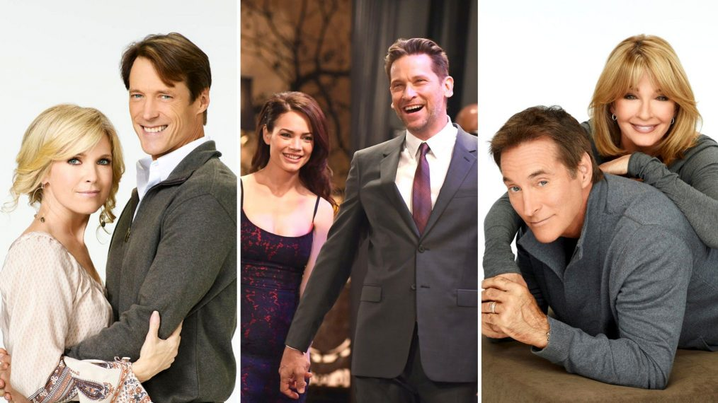 Soap Opera Couples