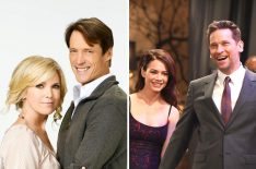 10 Daytime TV Couples Fans Are Loving Right Now (PHOTOS)