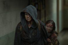 'The Walking Dead's Samantha Morton on Alpha and Carol, Beta's Loyalty & More