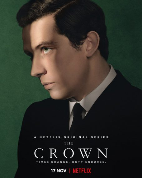The Crown S3 portaits charles