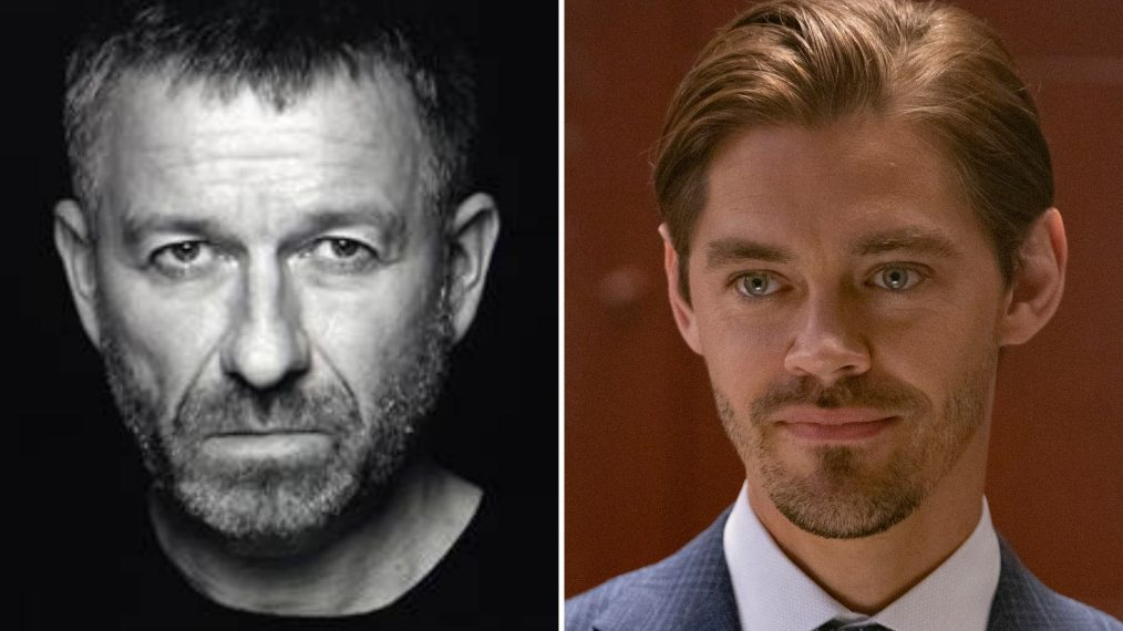 'Gotham's Sean Pertwee to Guest Star on 'Prodigal Son' — What's His Connection to Bright?