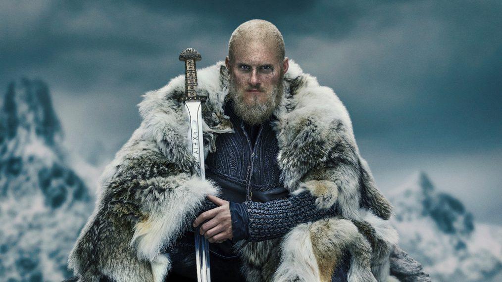 History Announces 'Vikings' Final Season Premiere — Watch the Trailer (VIDEO)