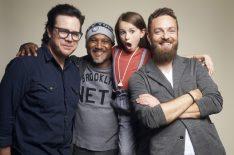 'The Walking Dead' Cast on the Season 10 Premiere & Lauren Cohan's Return (VIDEO)