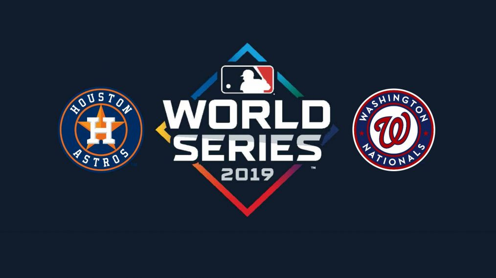 Image result for 2019 World Series