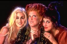 A New 'Hocus Pocus' Movie Is in the Works at Disney+