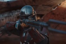 Disney+ Unveils 'The Mandalorian's Star-Studded Full Trailer (VIDEO)