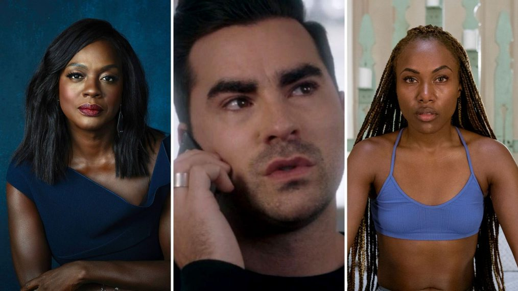 7 Characters Bringing Pansexuality to TV (PHOTOS)