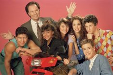 The Cast of 'Saved by the Bell' — Where Are They Now? (PHOTOS)