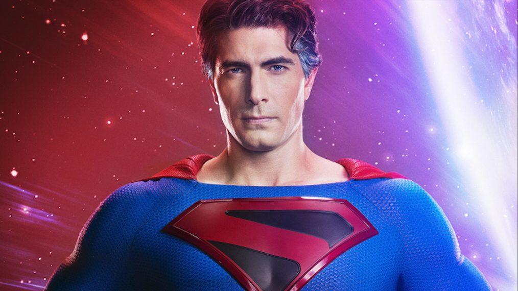 Brandon Routh, DC's Legends of Tomorrow