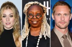 'The Stand': Meet the Cast of Stephen King's CBS All Access Series (PHOTOS)