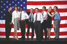 20 Little-Known Facts About 'The West Wing,' Now 20 Years Old
