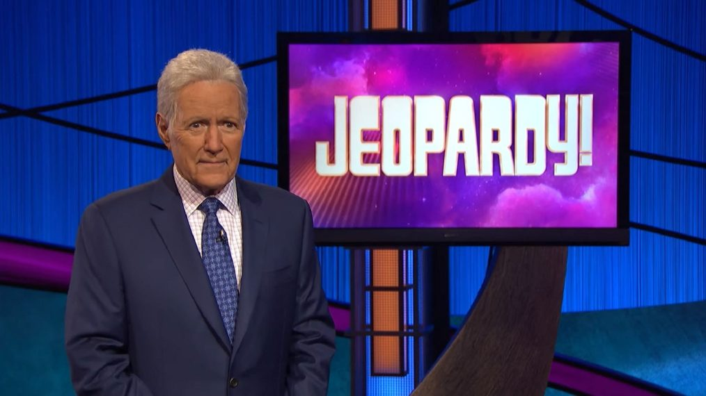 7 Things You May Not Know About Jeopardy S Alex Trebek