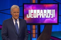 7 Things You May Not Know About 'Jeopardy!'s Alex Trebek (PHOTOS)