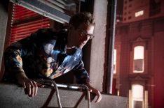 Can Sam & Callen Help Eric on His Clandestine 'NCIS: LA' Mission? (PHOTOS)