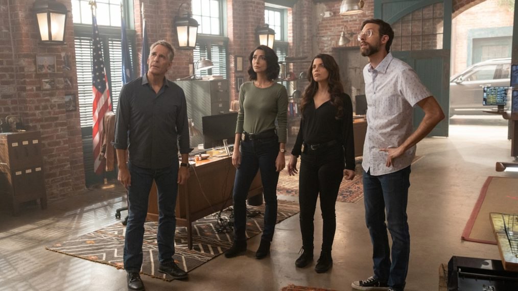 Will Eddie Barrett Be Responsible for Another Major 'NCIS: New Orleans' Death?