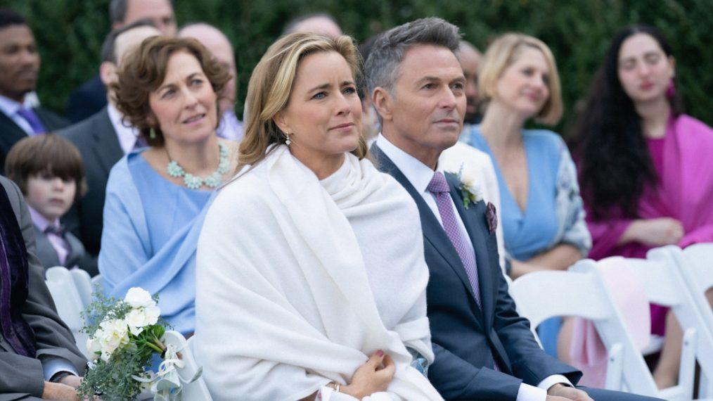 'Madam Secretary's Téa Leoni & Tim Daly on Why It's the Right Time to Say Goodbye