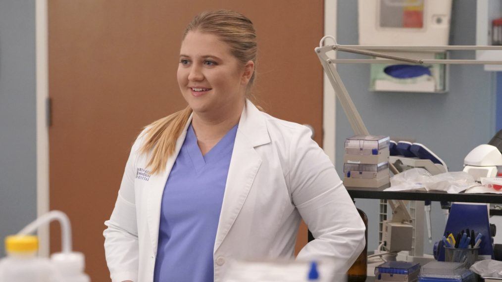 Gray's Anatomy season 16: What will happen in episode 8 broadcast tonight?