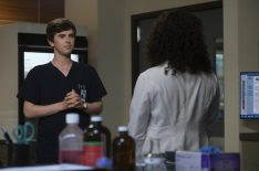 Ask Matt: 'Good Doctor' Relationship, Medical Issues on 'Resident' & 'Amsterdam,' Plus 'NCIS: NOLA,' 'Bluff City' & FX on Hulu