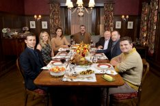 Breaking Bread With the Reagans: Inside the 'Blue Bloods' Sunday Dinners