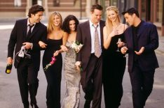 'Friends' Reunion: HBO Max in Talks With Cast for Unscripted Special