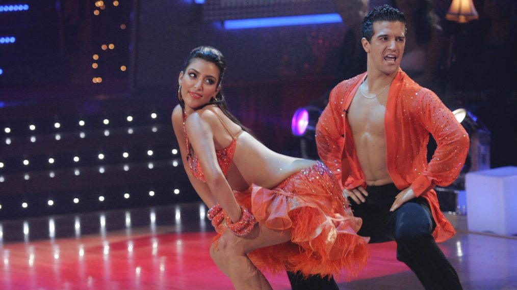10 Stars You Totally Forgot Competed on 'Dancing With the Stars' (VIDEO)