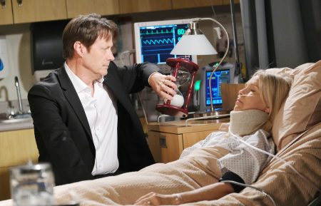 Days of Our Lives - Matthew Ashford, Melissa Reeves