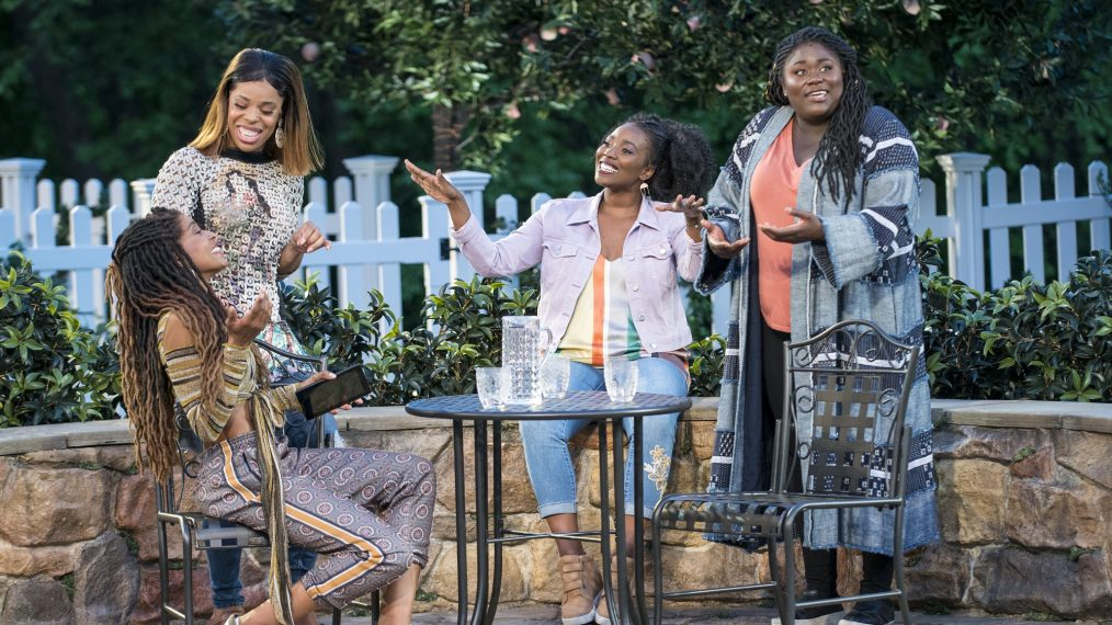 Great Performances: Much Ado About Nothing
