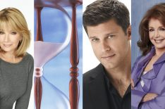 'Days of Our Lives' Reportedly Releases Entire Cast From Contract