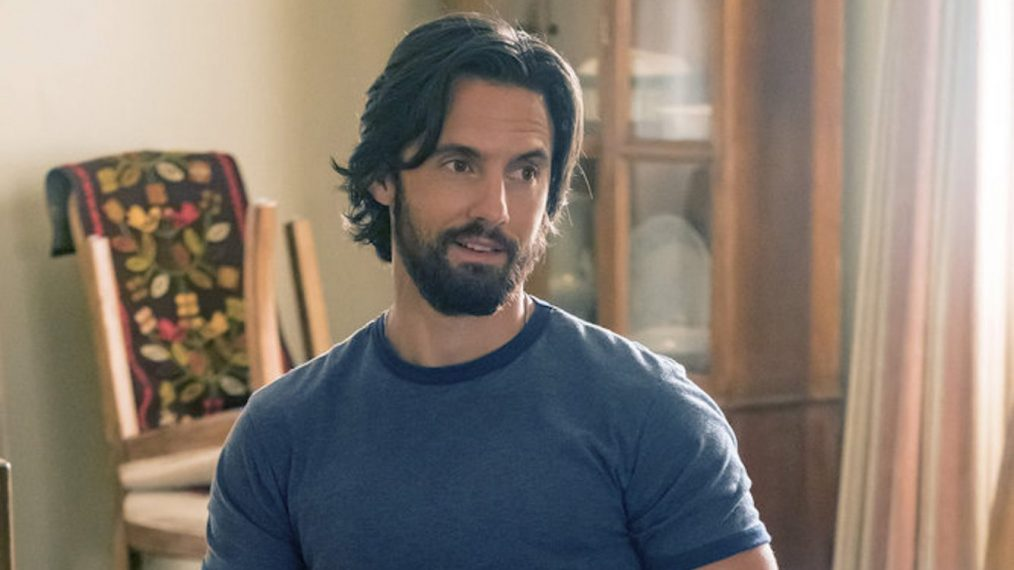 'This Is Us': Milo Ventimiglia on What Jack Would Think of Rebecca & Miguel