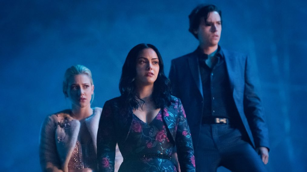 riverdale season three