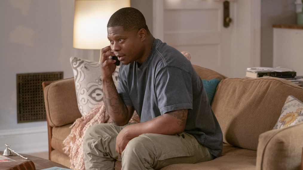 Jason Mitchell Breaks His Silence on Being Fired From 'The Chi'