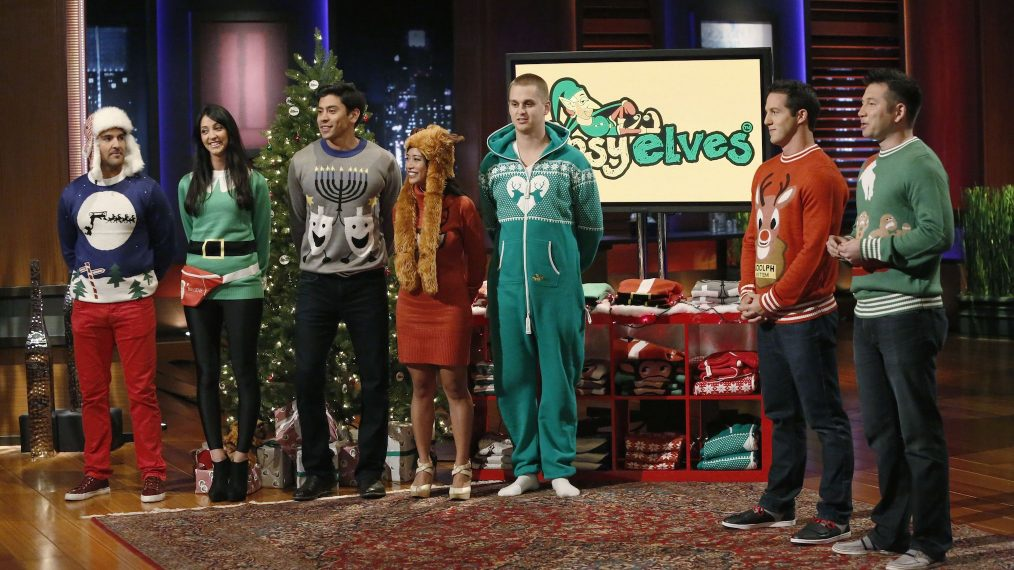 Tipsy Elves Co-Founder Talks Impressive Growth Thanks to 'Shark Tank'