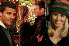 10 Best Christmas-Themed Episodes of Crime Series (PHOTOS)